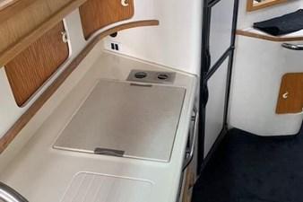 1992 Sea Ray Express Cruiser 32