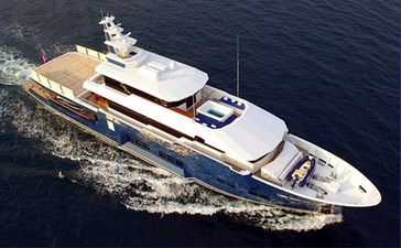 Motor yacht Cklass Nautique
