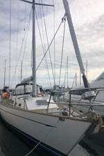 Elysium 2 Elysium 1991 TAYANA Center Cockpit Cruising Sailboat Yacht MLS #271286 2