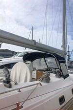 Elysium 3 Elysium 1991 TAYANA Center Cockpit Cruising Sailboat Yacht MLS #271286 3