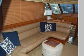 Resolute 4 Resolute 1995 PRESIDENT YACHTS Aft Cabin Cockpit Motoryacht Motor Yacht Yacht MLS #271287 4