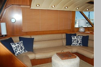Resolute 5 Resolute 1995 PRESIDENT YACHTS Aft Cabin Cockpit Motoryacht Motor Yacht Yacht MLS #271287 5