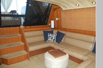 Resolute 7 Resolute 1995 PRESIDENT YACHTS Aft Cabin Cockpit Motoryacht Motor Yacht Yacht MLS #271287 7