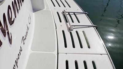 Cayenne 4 Nordhavn 43 Cayenne JMYS Trawler Listing - 4-P1290030