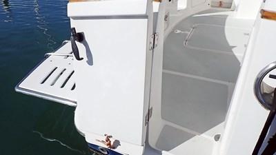 Cayenne 5 Nordhavn 43 Cayenne JMYS Trawler Listing - 5-P1290007