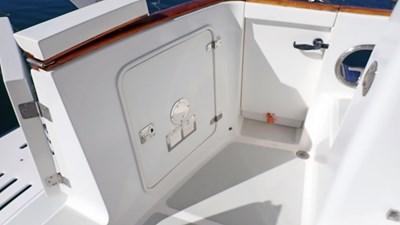 Cayenne 6 Nordhavn 43 Cayenne JMYS Trawler Listing - 6-c-P1290013