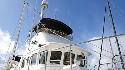 Cayenne 13 Nordhavn 43 Cayenne JMYS Trawler Listing - 13-P1290075