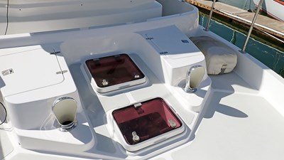 Cayenne 15 Nordhavn 43 Cayenne JMYS Trawler Listing - 15-P1290054