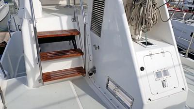 Cayenne 21 Nordhavn 43 Cayenne JMYS Trawler Listing - 21-P1290103