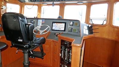 Cayenne 41 Nordhavn 43 Cayenne JMYS Trawler Listing - 41-P1280378