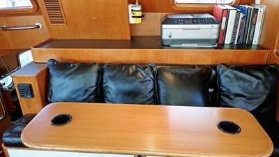 Cayenne 45 Nordhavn 43 Cayenne JMYS Trawler Listing - 45-P1280394