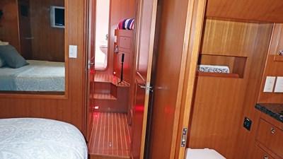 Cayenne 60 Nordhavn 43 Cayenne JMYS Trawler Listing - 60-P1290313