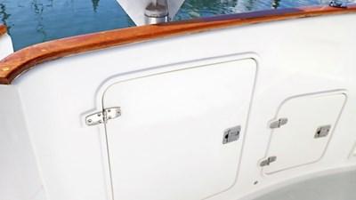 Cayenne 80 Nordhavn 43 Cayenne JMYS Trawler Listing - 7-P1290012