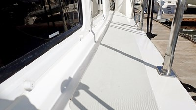 Cayenne 83 Nordhavn 43 Cayenne JMYS Trawler Listing - 10-P1290011