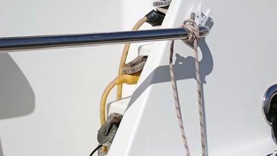Cayenne 85 Nordhavn 43 Cayenne JMYS Trawler Listing - 12-P1290079