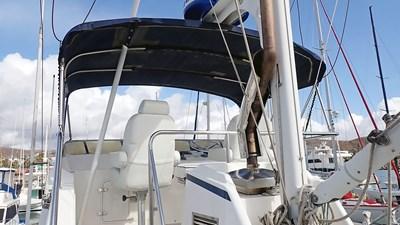 Cayenne 95 Nordhavn 43 Cayenne JMYS Trawler Listing - 22-P1290104