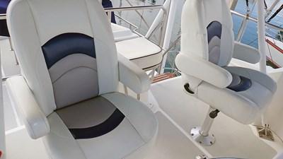 Cayenne 99 Nordhavn 43 Cayenne JMYS Trawler Listing - 26-P1290125