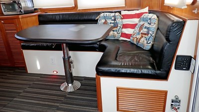Cayenne 102 Nordhavn 43 Cayenne JMYS Trawler Listing - 29-P1280148