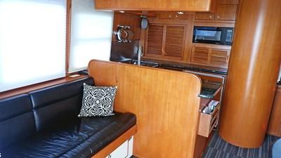 Cayenne 108 Nordhavn 43 Cayenne JMYS Trawler Listing - 35-P1280171