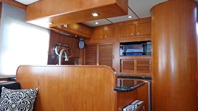 Cayenne 109 Nordhavn 43 Cayenne JMYS Trawler Listing - 36-P1280140