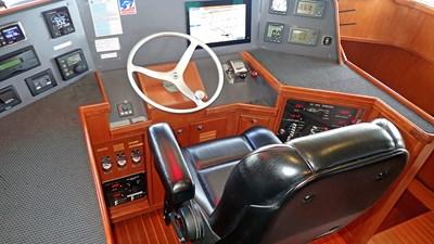 Cayenne 115 Nordhavn 43 Cayenne JMYS Trawler Listing - 42-P1280377