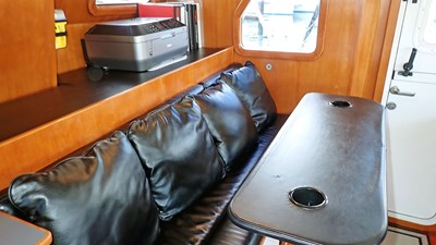 Cayenne 117 Nordhavn 43 Cayenne JMYS Trawler Listing - 44-P1280367