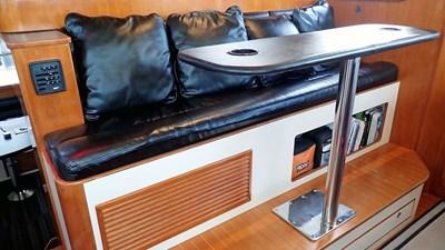 Cayenne 119 Nordhavn 43 Cayenne JMYS Trawler Listing - 46-P1280392