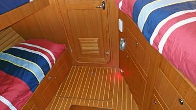 Cayenne 123 Nordhavn 43 Cayenne JMYS Trawler Listing - 50-P1280293
