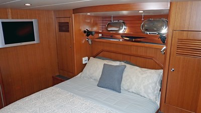 Cayenne 130 Nordhavn 43 Cayenne JMYS Trawler Listing - 57-P1280247