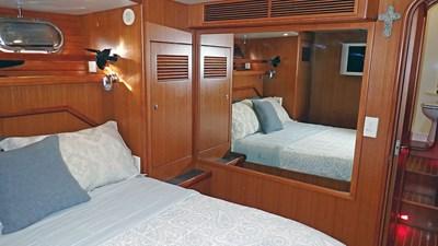 Cayenne 131 Nordhavn 43 Cayenne JMYS Trawler Listing - 59-P1280236