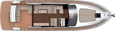 2022 Fairline Targa 50 GT