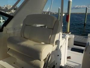 Sealady 6 Sealady 1999 TIARA 4300 Open (CAT Powered) Cruising Yacht Yacht MLS #271300 6