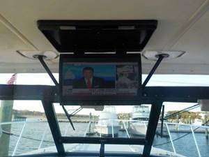 Sealady 7 Sealady 1999 TIARA 4300 Open (CAT Powered) Cruising Yacht Yacht MLS #271300 7