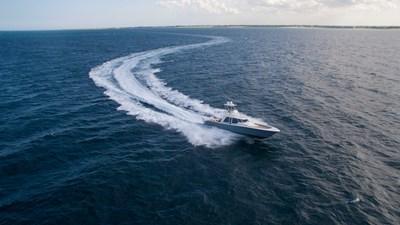 52 Gulf Stream 2020 48 52 Gulf Stream 2020