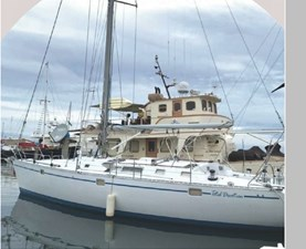 TOTAL DEVOTION  2 TOTAL DEVOTION  1990 BENETEAU M500 Cruising Sailboat Yacht MLS #271311 2