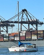 TOTAL DEVOTION  3 TOTAL DEVOTION  1990 BENETEAU M500 Cruising Sailboat Yacht MLS #271311 3