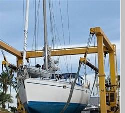 TOTAL DEVOTION  5 TOTAL DEVOTION  1990 BENETEAU M500 Cruising Sailboat Yacht MLS #271311 5