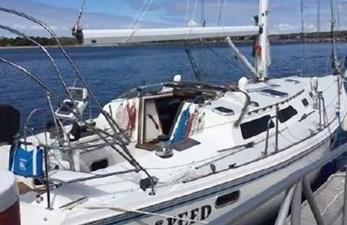 GODSPEED 2 Starboard Quarter_InPixio