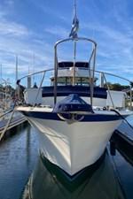 Layla 2 Layla 1980 HATTERAS 43 Double Cabin Motor Yacht Yacht MLS #271316 2