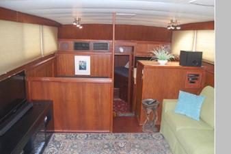 Layla 3 Layla 1980 HATTERAS 43 Double Cabin Motor Yacht Yacht MLS #271316 3