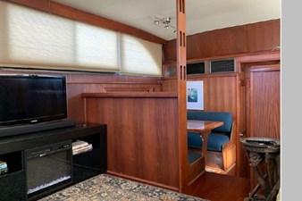 Layla 5 Layla 1980 HATTERAS 43 Double Cabin Motor Yacht Yacht MLS #271316 5