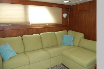 Layla 6 Layla 1980 HATTERAS 43 Double Cabin Motor Yacht Yacht MLS #271316 6