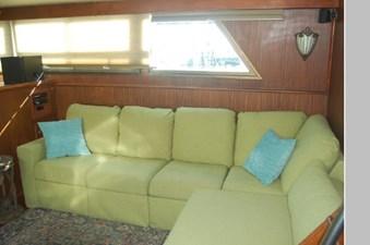 Layla 7 Layla 1980 HATTERAS 43 Double Cabin Motor Yacht Yacht MLS #271316 7