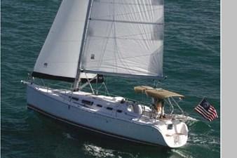 Quisqueya  0 Quisqueya  2007 HUNTER 38 Cruising Sailboat Yacht MLS #271319 0