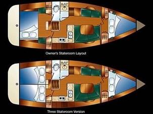 Quisqueya  2 Quisqueya  2007 HUNTER 38 Cruising Sailboat Yacht MLS #271319 2