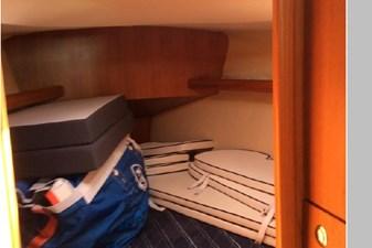 Quisqueya  6 Quisqueya  2007 HUNTER 38 Cruising Sailboat Yacht MLS #271319 6