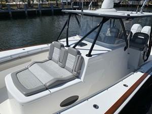 SOUL MATES 3 SOUL MATES 2019 BUDDY DAVIS 42 CC Motor Yacht Yacht MLS #271325 3