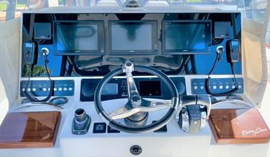 SOUL MATES 6 SOUL MATES 2019 BUDDY DAVIS 42 CC Motor Yacht Yacht MLS #271325 6