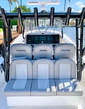 SOUL MATES 2 SOUL MATES 2019 BUDDY DAVIS 42 CC Motor Yacht Yacht MLS #271325 2