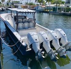 SOUL MATES 1 SOUL MATES 2019 BUDDY DAVIS 42 CC Motor Yacht Yacht MLS #271325 1